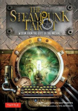 Omslag - The Steampunk Tarot