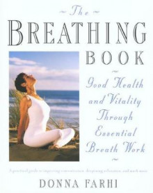 The Breathing Book av Donna Farhi (Heftet)
