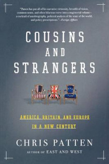 Cousins and Strangers av Chris Patten (Heftet)