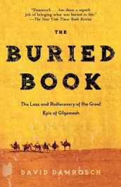 The Buried Book av David Damrosch (Heftet)