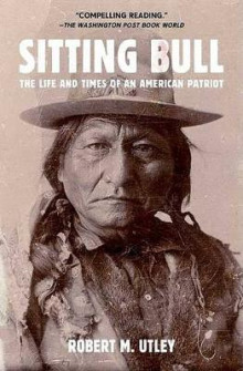 Sitting Bull av Robert M Utley (Heftet)