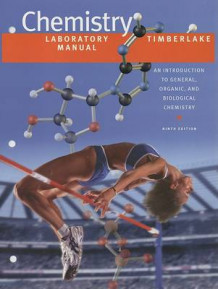 Lab Manual for Chemistry av Karen C. Timberlake (Heftet)