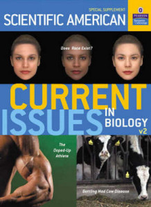 Current Issues in Biology Volume 2 av Scientific American og Eric J. Simon (Heftet)