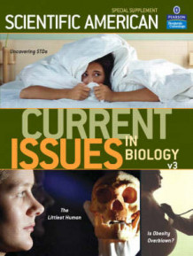 Current Issues in Biology Volume 3 av Scientific American (Heftet)