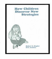 How Children Discover New Strategies av Eric A. Jenkins og Robert Siegler (Innbundet)
