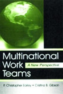 Multinational Work Teams av P. Christopher Earley og Cristina B. Gibson (Innbundet)