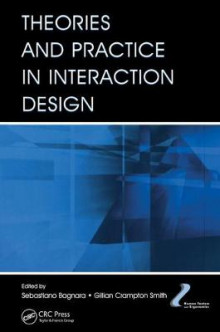 Theories and Practice in Interaction Design av Gavriel Salvendy (Innbundet)