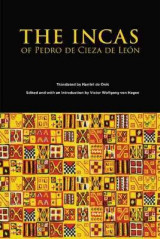 Omslag - The Incas of Cieza de Leon