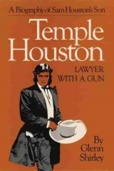 Omslag - Temple Houston Lawyer with a Gun
