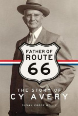 Omslag - Father of Route 66