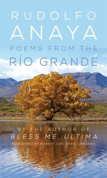 Poems from the Rio Grande av Rudolfo Anaya (Heftet)