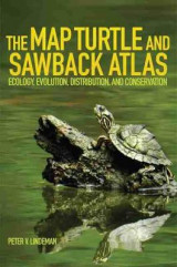 Omslag - The Map Turtle and Sawback Atlas