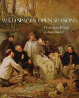 Omslag - Wild Spaces, Open Seasons