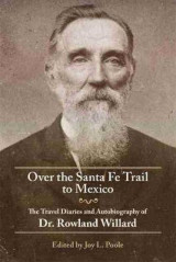 Omslag - Over the Santa Fe Trail to Mexico