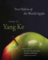 Omslag - Two Halves of the World Apple