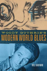 Omslag - Woody Guthrie's Modern World Blues