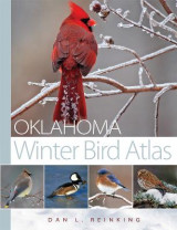 Omslag - Oklahoma Winter Bird Atlas