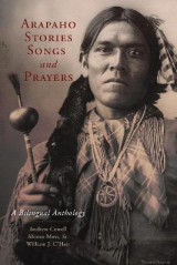 Omslag - Arapaho Stories, Songs, and Prayers
