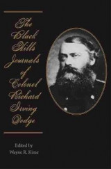 Omslag - The Black Hills Journals of Colonel Richard Irving Dodge