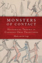 Omslag - Monsters of Contact