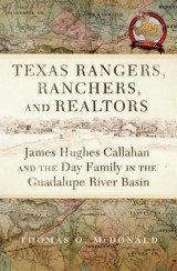 Omslag - Texas Rangers, Ranchers, and Realtors