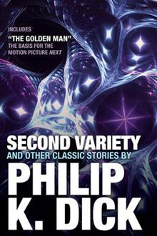 Second Variety And Other Classic Stories av Philip K. Dick (Heftet)