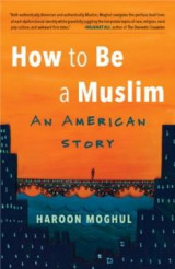 Omslag - How to be a muslim