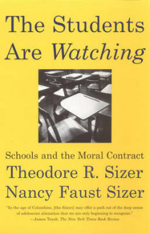 The Students Are Watching Us av Theodore R. Sizer (Heftet)