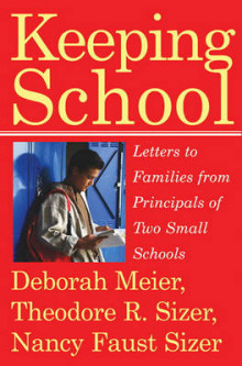 Keeping School av Deborah Meier (Heftet)
