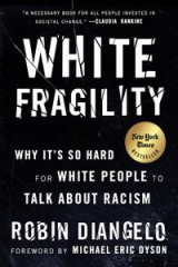 Omslag - White fragility