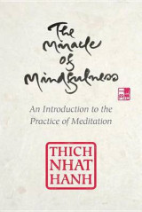 Omslag - The Miracle of Mindfulness, Gift Edition