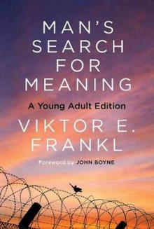 Man's Search for Meaning: Young Adult Edition av Viktor E Frankl (Heftet)