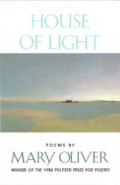 House Of Light av Mary Oliver (Heftet)