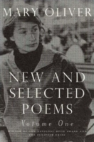 New And Selected Poems, Volume One av Mary Oliver (Heftet)