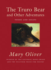 The Truro Bear And Other Adventures av Mary Oliver (Innbundet)