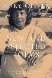 New and Selected Poems av Mary Oliver (Innbundet)