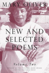 New And Selected Poems, Volume Two av Mary Oliver (Heftet)