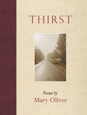 Thirst av Mary Oliver (Heftet)