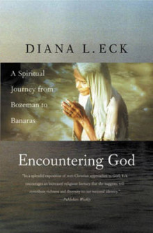 Encountering God av Diana L. Eck (Heftet)