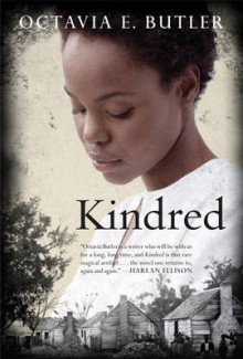 Kindred av Octavia E. Butler (Heftet)