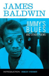 Jimmy's Blues And Other Poems av James Baldwin (Heftet)