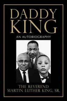 Daddy King av Martin Luther King (Heftet)