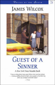 Guest of a Sinner av James Wilcox (Heftet)