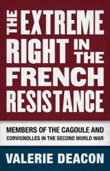 Omslag - The Extreme Right in the French Resistance