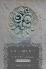 Omslag - The Cemeteries of New Orleans