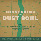 Omslag - Conserving the Dust Bowl