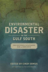 Omslag - Environmental Disaster in the Gulf South
