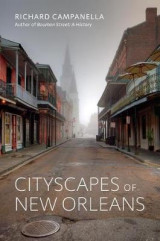 Omslag - Cityscapes of New Orleans