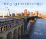 Omslag - Bridging the Mississippi
