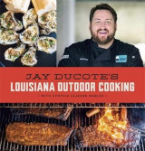 Omslag - Jay Ducote's Louisiana Outdoor Cooking